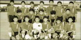 宮田FC時代